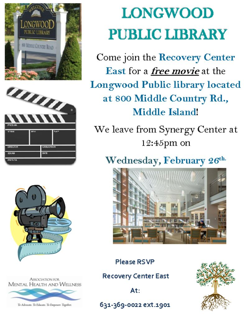 thumbnail of February26longwoodlibrarymovie